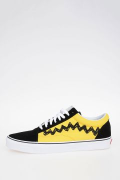 VANS PEANUTS Sneakers OLD SKOOL Charlie Brown