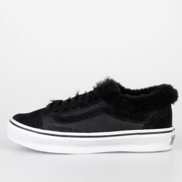 SACAI Sneakers OLD SKOOL in Pelle