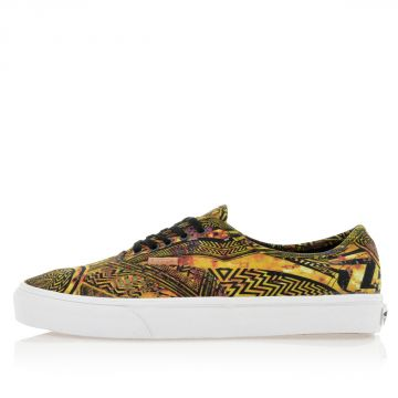 Sneakers AUTHENTIC CA con Fantasia