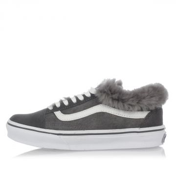 Sneakers V36 SACAI OLD SKOOL Imbottite in Shearling