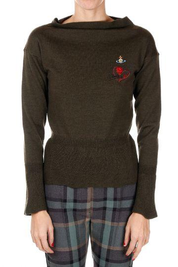 Wool CULTURE Sweater