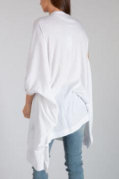 ANGLOMANIA Oversize T-shirt