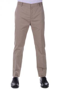 Cotton Blend TRISTAN Chino Pants