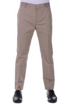 Pantaloni Chino TRISTAN in Misto Cotone