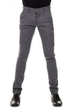 Pantalone in Misto Lana