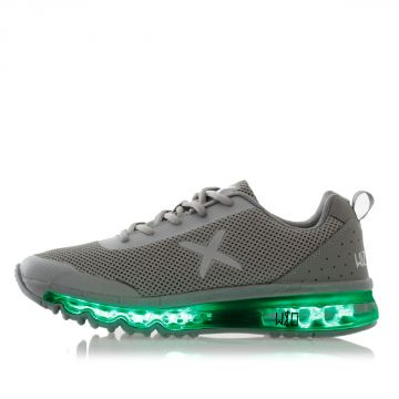 Sneakers X-RUN con Led