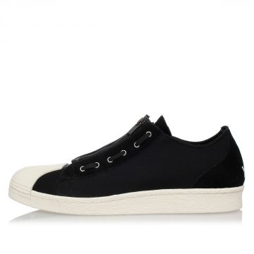Sneakers SUPER ZIP In Neoprene e Pelle