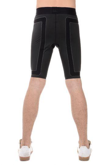 Stretch Shorts Sweatpants