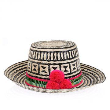 Cappello CHIKAPA in Tessuto