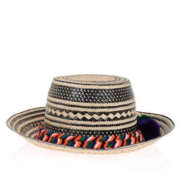 Cappello KERALAPA in Tessuto
