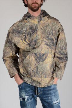 Cotton Hooded SEASON 4 Jacket