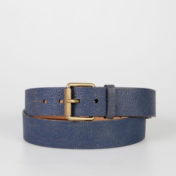RIVE GAUCHE 40 mm Leather Belt