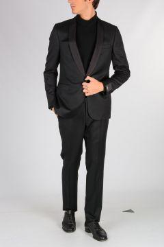 Z ZEGNA Wool Blend Suit