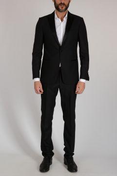 Z Wool REVER LANCIA SABLÈ Suit