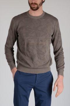 Z ZEGNA Round Neck Sweater