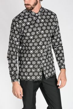 Cotton Popeline ICON Shirt