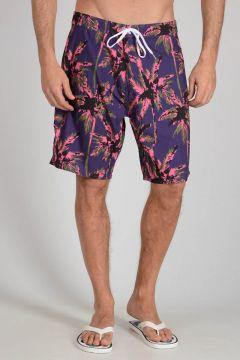 DARK WILD PALM TRUNK Swimsuit