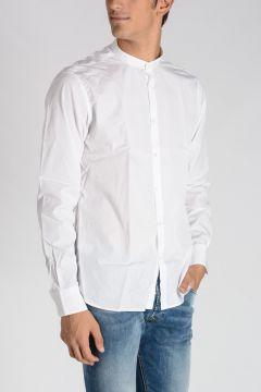 Camicia DAVID in Cotone Stretch