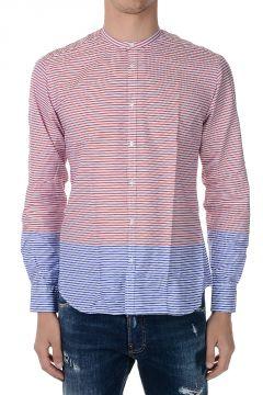 Camicia DAVID in Popeline di Cotone