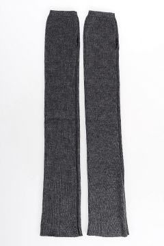 Wool Knit Arm Warmer