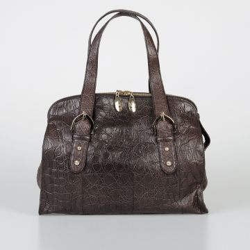 Leather JACQUELINE Bag