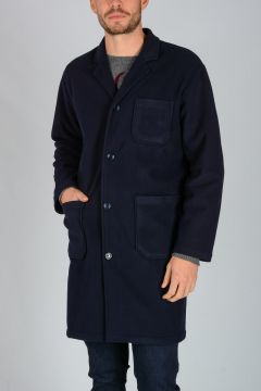 Cappotto in Pile