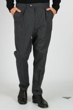 Pantaloni CARLO MAGNO in Cotone