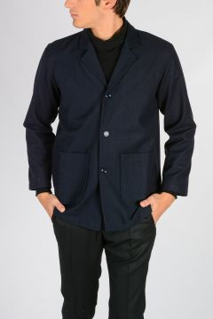 Cotton and Wool FURIA Blazer