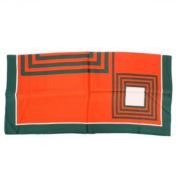 70x70 silk Foulard