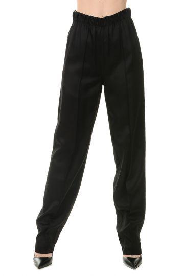 Pantalone con Elastico in vita