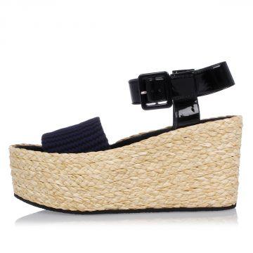 Sandalo a Zeppa