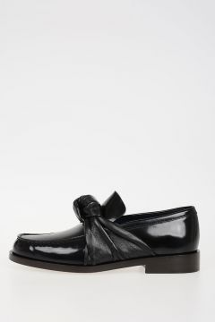 Leather DRESSY Loafers