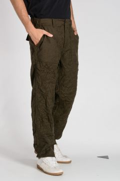 Pantalone FADIGUE con Coulisse