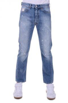 20 cm BAGGY Denim Jeans