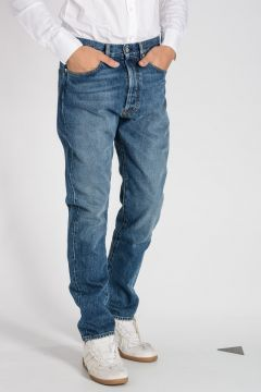 Jeans BAGGY in Denim Stonewashed 19 cm