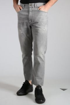18cm 100% Cotton Denim Jeans
