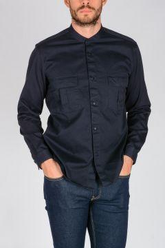 Camicia TASCON in Gabardine di Cotone