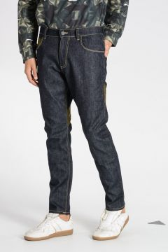 Jeans 360 in Denim Stretch 17 cm