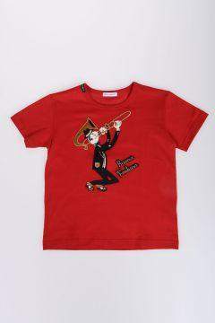 Cotton MAMBO SICILIANO CLUB T-Shirt