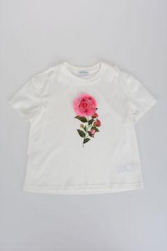 Cotton TEMA DANCE T-Shirt
