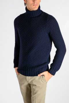 Pure Virgin Wool Sweater