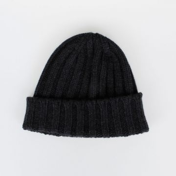 Cashmere Knit Hat
