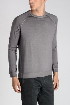 MODERN Merino Wool Sweater