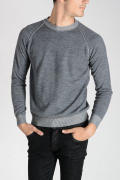 Cotton Wool Sweater