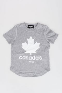 Canada Printed T-shirt
