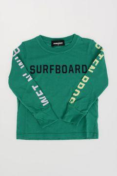 Jersey SURFBOARD T-Shirt