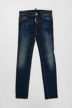 Jeans TWIGGY J in Denim Stretch