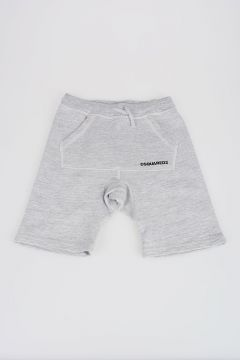 Sweat Bermuda Shorts