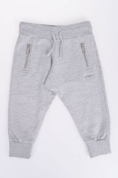 Blend Cotton Jogger Pants