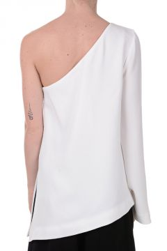 LAYLA Asymmetrical Blouse